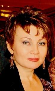 Galina Safonov